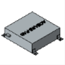 3 Port SGL Main Distribution Box