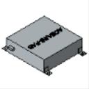 4 Port SGL Secondary Distribution Box