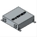 6 Port DBL SGL Main Distribution Box