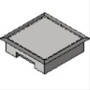 AFm 25 Access Floor Module