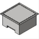 AFm 50 Access Floor Module