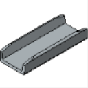 P2904 In-Channel Joiners Use with P3300 P400 P4100